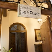 Traditional House in the Historic Center of Yecla With Wifi