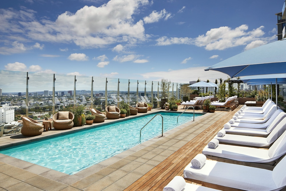 Featured Image, 1 Hotel West Hollywood