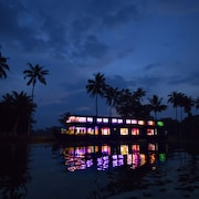 Kerala Luxury House Boat