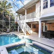 Captiva Breeze - 4 Br Home