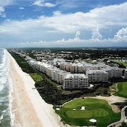 Atlantic Ocean Views Overlooking THE 8th Hole Ocean Golf Course 323 Cinnamon BCH