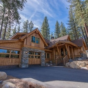 Passage Placeluxury Close to Downtown Truckee