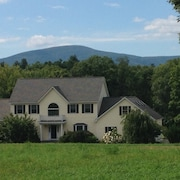 Beautiful Berkshire Home- Enjoy all Summer & Fall Attractions & Winter Skiing!