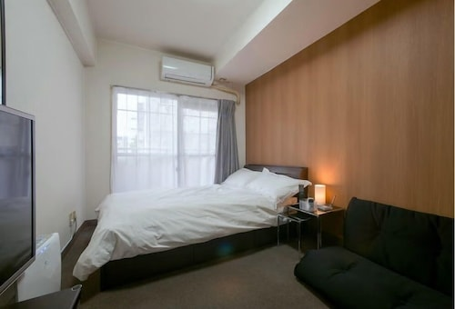 1d.near Nagoya Station!clean Room