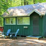 Hillcrest Cozy Cottage With Sebago Lake Beach Access