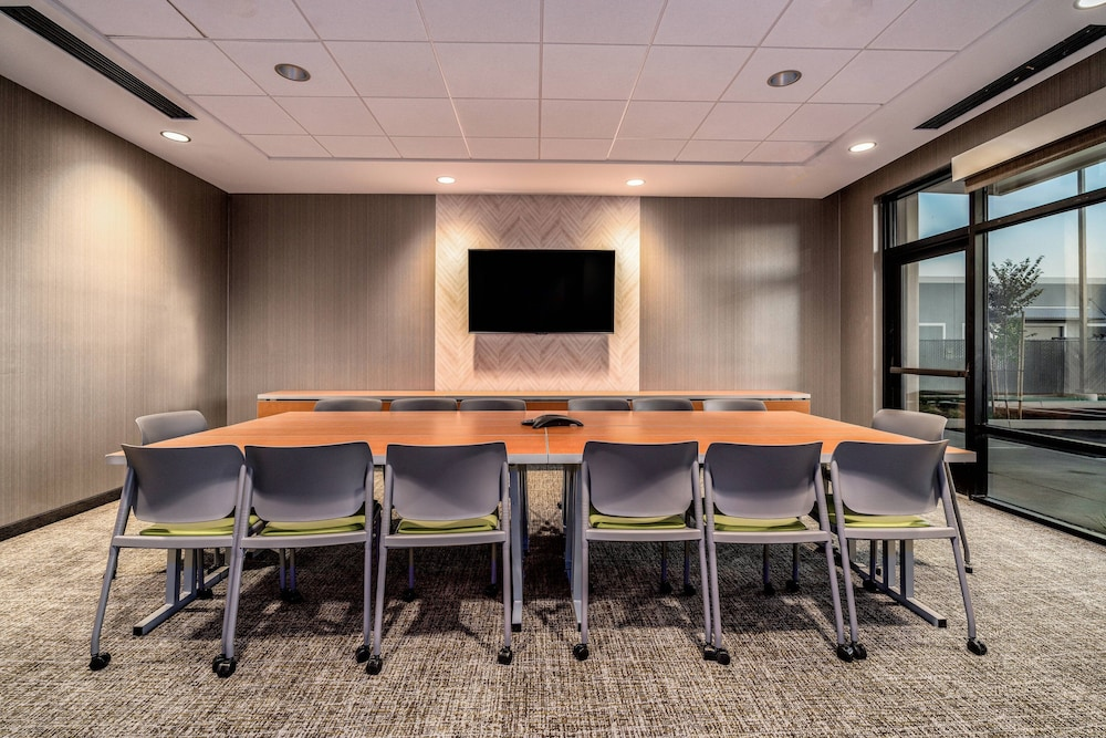 Meeting Facility, SpringHill Suites by Marriott Oakland Airport