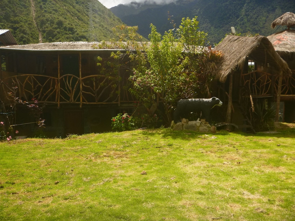 Featured Image, Salkantay Hostels
