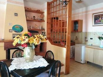 Guest House Casale 920