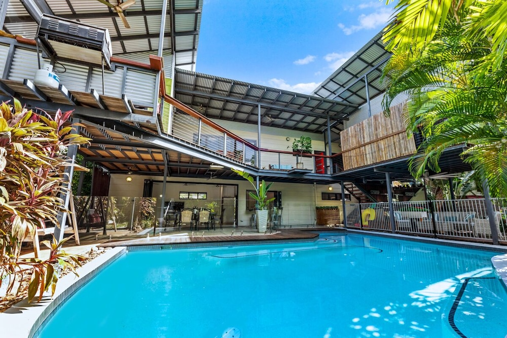 Featured Image, Darwin Luxury Private Apartment Pool Beach Wifi
