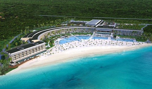 Barcelo Maya Riviera - Adults only  (Opening in December 2019) - All Inclusive