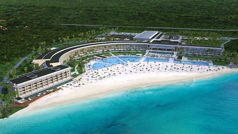 Barceló Riviera Maya – Adults Only