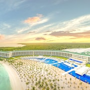 Barcelo Maya Riviera - Adults Only - All Inclusive