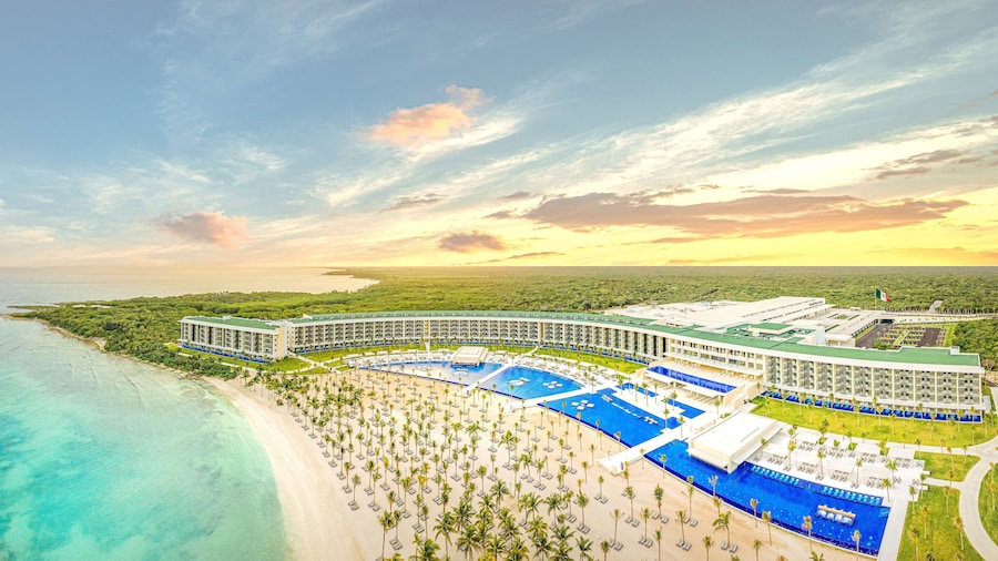 Barceló Maya Riviera - Adults Only - All Inclusive