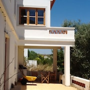 House With 3 Bedrooms in Aljezur, With Enclosed Garden - 8 km From the Beach