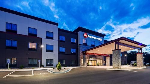 Best Western Plus Saint Peter
