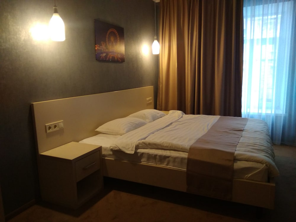 Room, Mini-hotel Tchaykovskyi