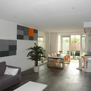 Modern new Home Within Walking Distance of the Picturesque Town of Veere