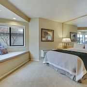 Private, Hotel Style Suite in Bend With Access to Fitness Center