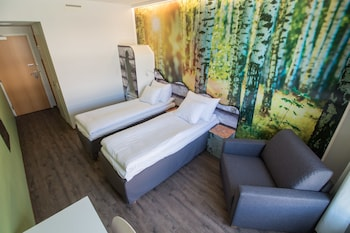 Place to Sleep Hotel Lohja