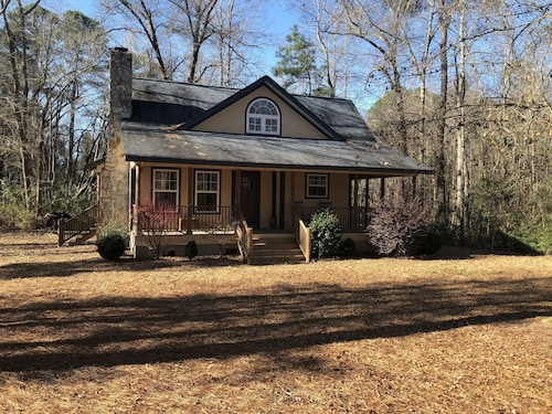 Aiken County Cottage 30 Miles From The Masters Golf Tournament
