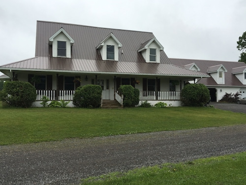 300+ Acre Ranch in Upstate New York
