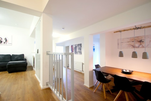 Casa Barvaria - Munich East Loft 9 Guests 3 Bedrooms Family Friendly