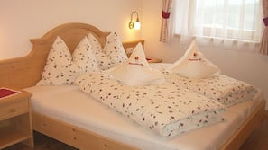 In-room safe, free cribs/infant beds, rollaway beds, WiFi