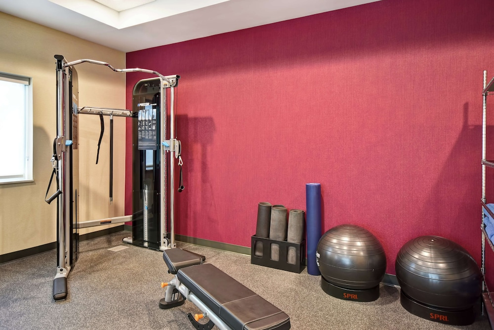 Fitness Facility, Home2 Suites by Hilton Georgetown