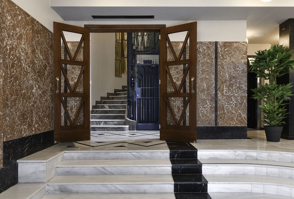 Athens One Smart Hotel: 2019 Room Prices $77, Deals