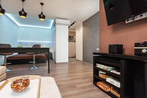 Prime Host apartments in Khimki