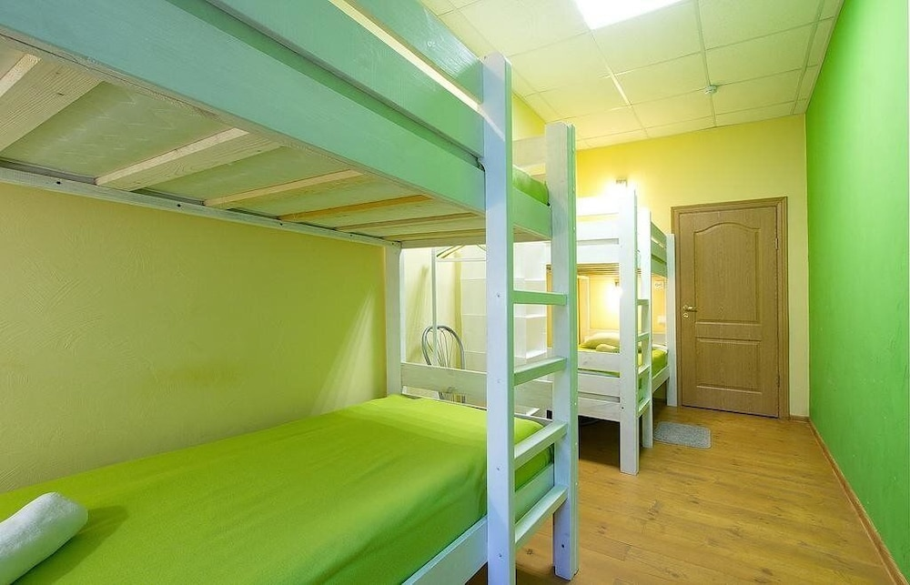 Room, City Lime Hostel