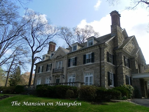 The Mansion on Hampden