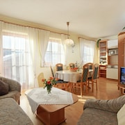 Apartments Irmgard, 2-5 Persons