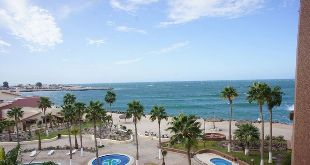 View from Property, Marina Pinacate 1BR 411-v by Casago