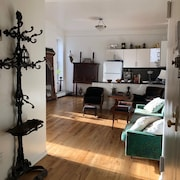 Beautiful Soho-tribeca 2-bed Apt