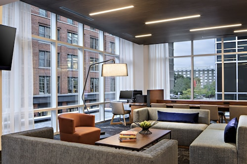 Hyatt Place Grand Rapids Downtown