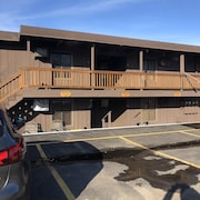 Breezy Point Resort Condo Located On Lake