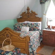 Chambers Guest House B&B - Room 2