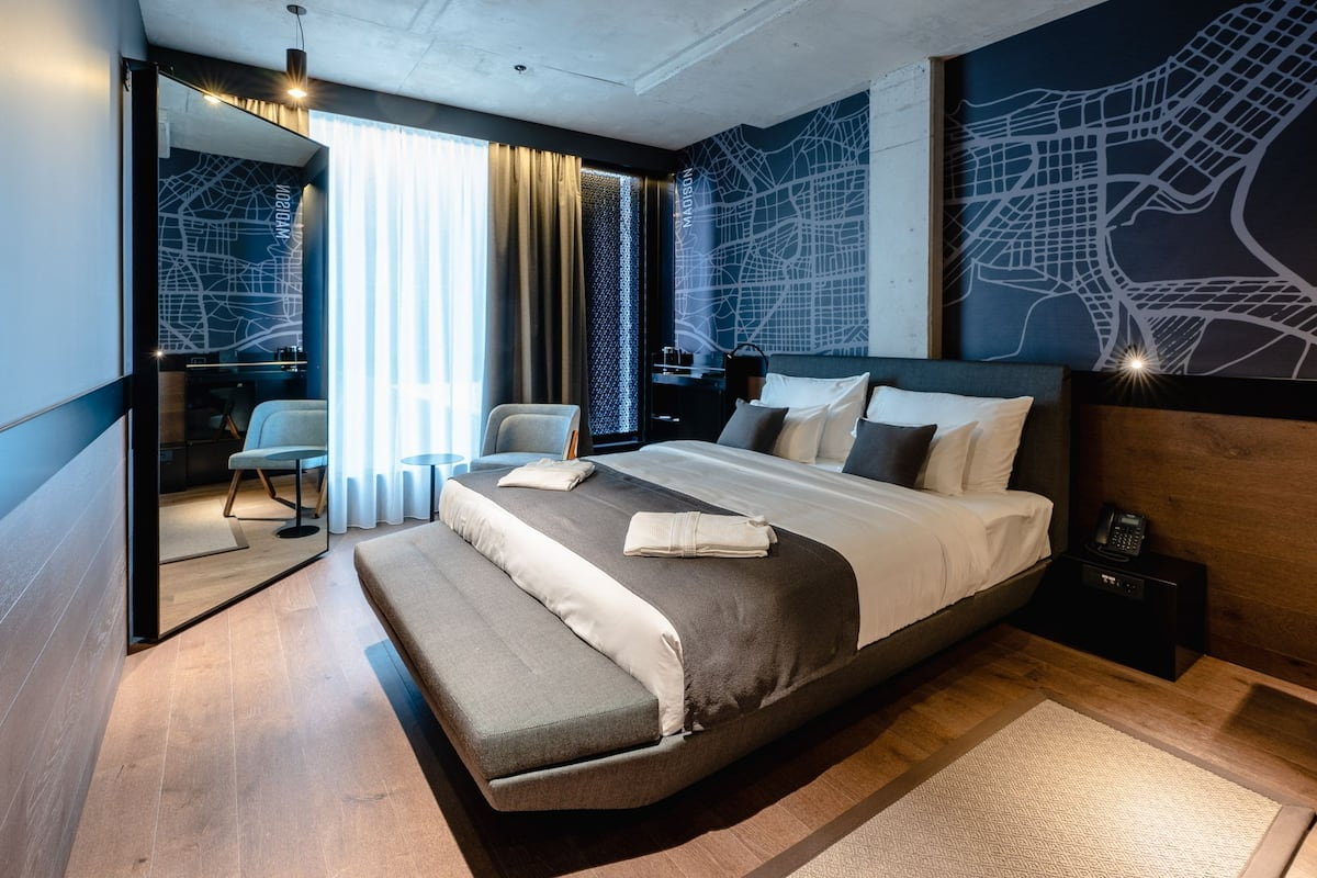 International Business Hotel Zagreb 2021 Updated Prices Expedia Co Uk