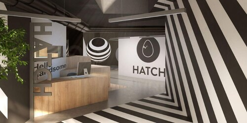 The Hatch Rooms