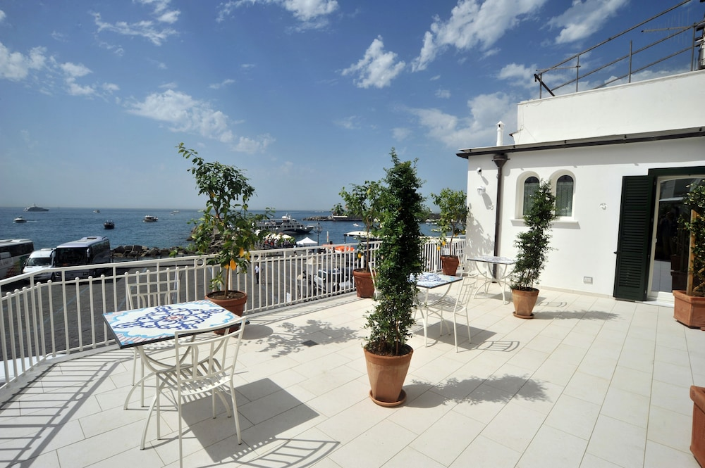 Terrazza Core Amalfitano In Amalfi Hotel Rates Reviews