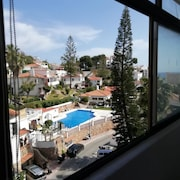 Apartment With 2 Bedrooms in Fuengirola, With Pool Access, Furnished Garden and Wifi