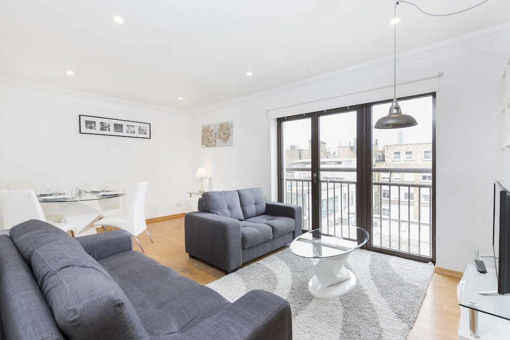 Citadel Apartments Herbal Hill London, GBR - Best Price Guarantee