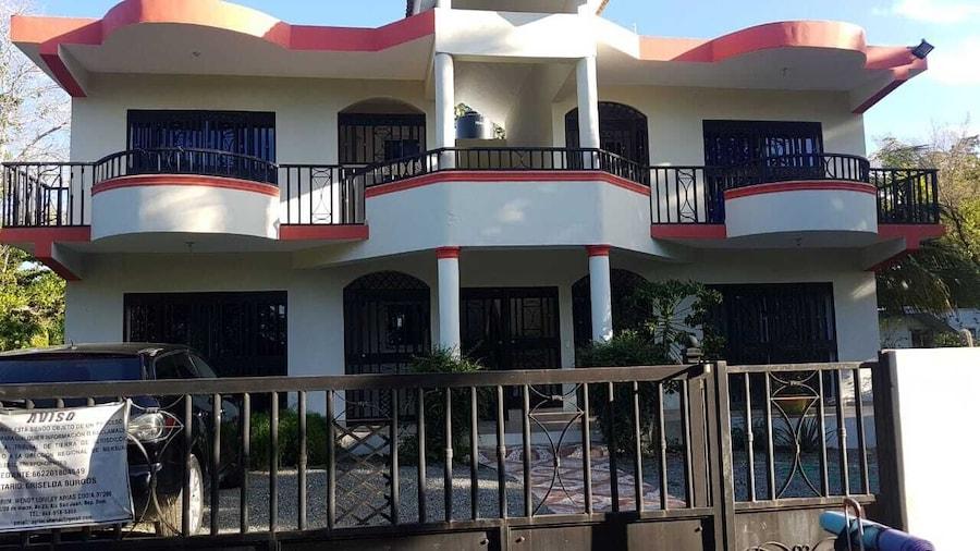 Highgrace Aparthotel cabarete