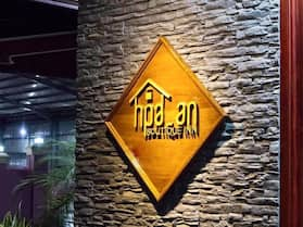 Hpa An Boutique Inn