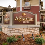 The Agrarian Hotel, BW Signature Collection