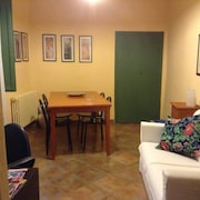 Apartment With 2 Bedrooms in Perugia, With Wifi
