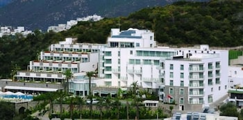 Maira Deluxe Resort Hotel Bodrum - All Inclusive