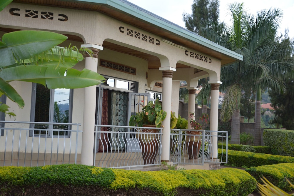 Beautiful Garden Home In Kigali Hotel Rates Reviews On