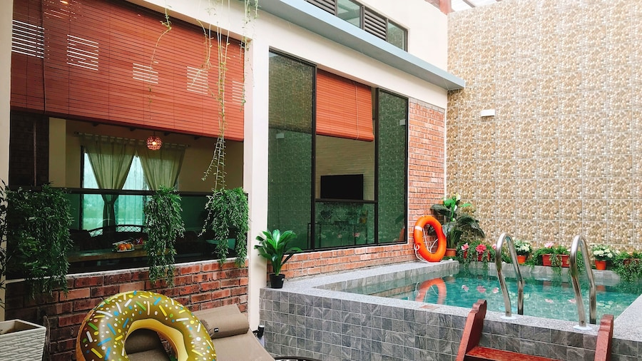Adagaya Villa - Private Pool Villa